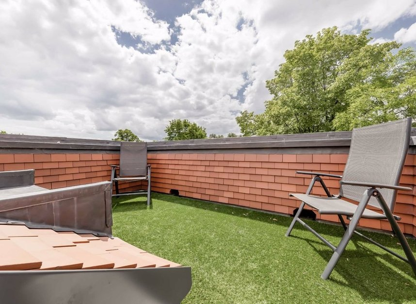 Properties let in Frognal - NW3 6YA view6