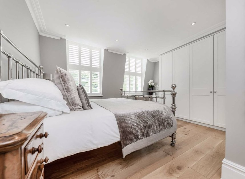 Properties let in Frognal - NW3 6YA view5