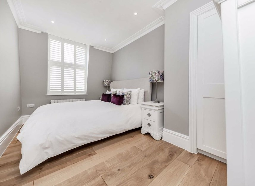 Properties let in Frognal - NW3 6YA view7