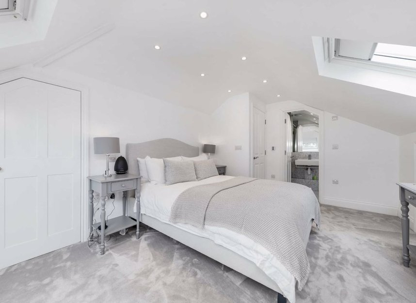 Properties let in Frognal - NW3 6YA view4