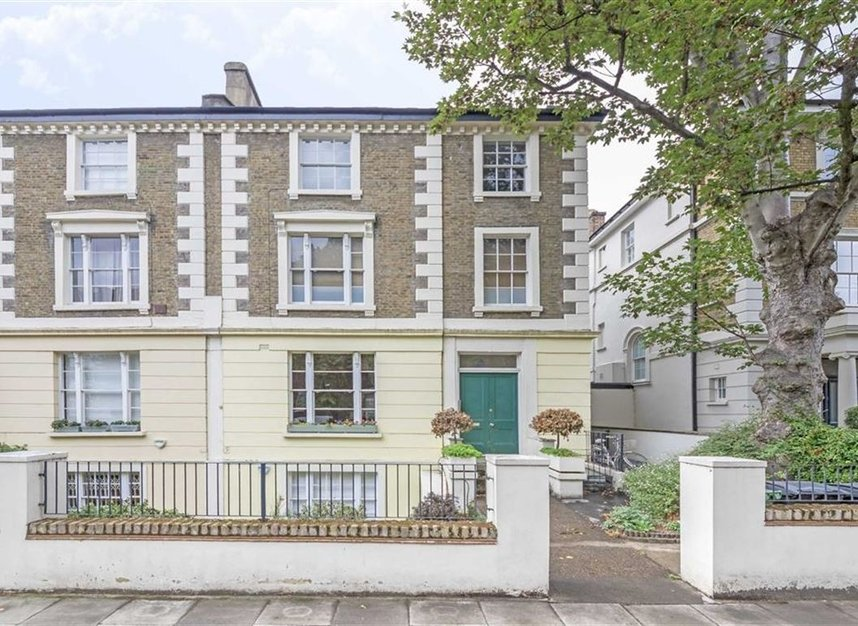 Properties to let in Gloucester Avenue - NW1 7BA view1