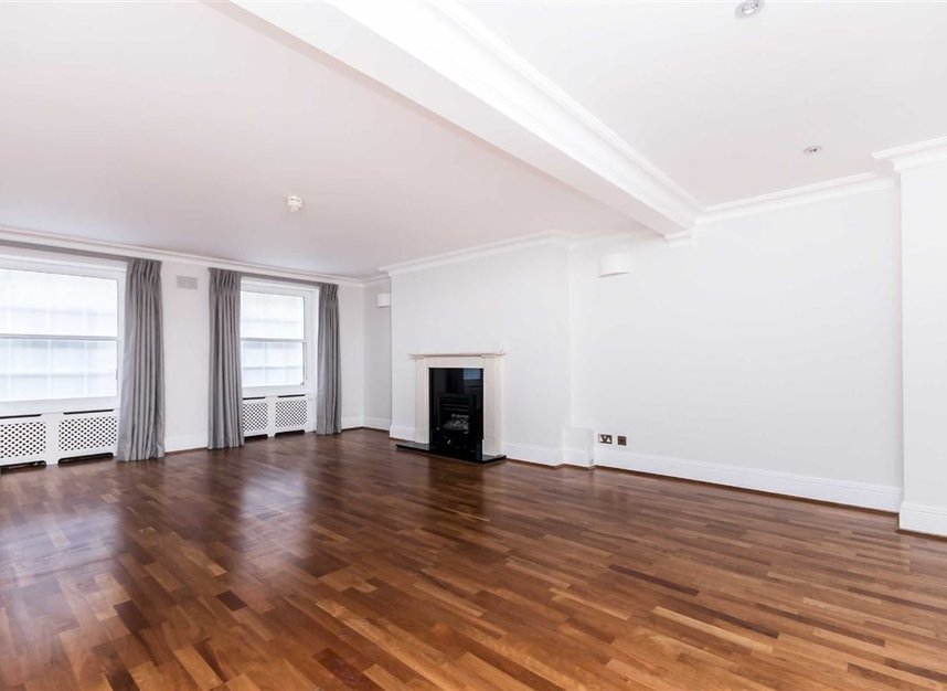 Properties to let in Gloucester Place - W1U 6JD view2