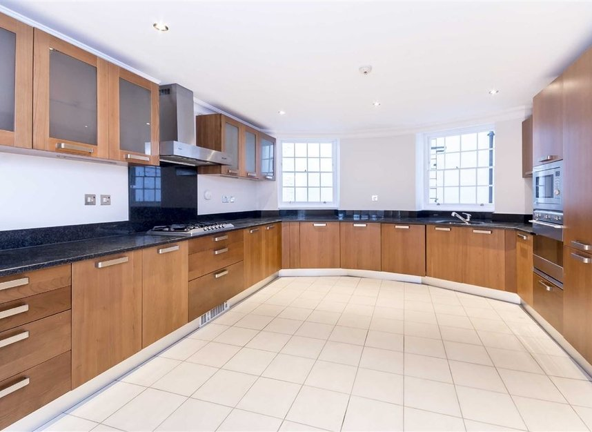 Properties to let in Gloucester Place - W1U 6JD view3