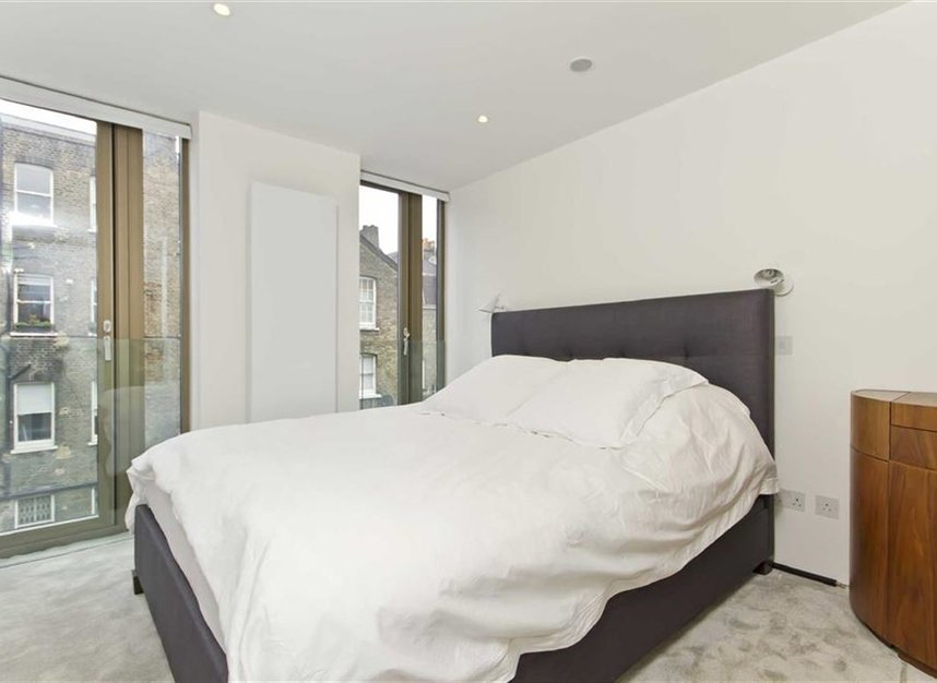 Properties let in Gosfield Street - W1W 6HQ view3