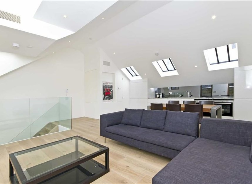 Properties let in Gosfield Street - W1W 6HQ view5