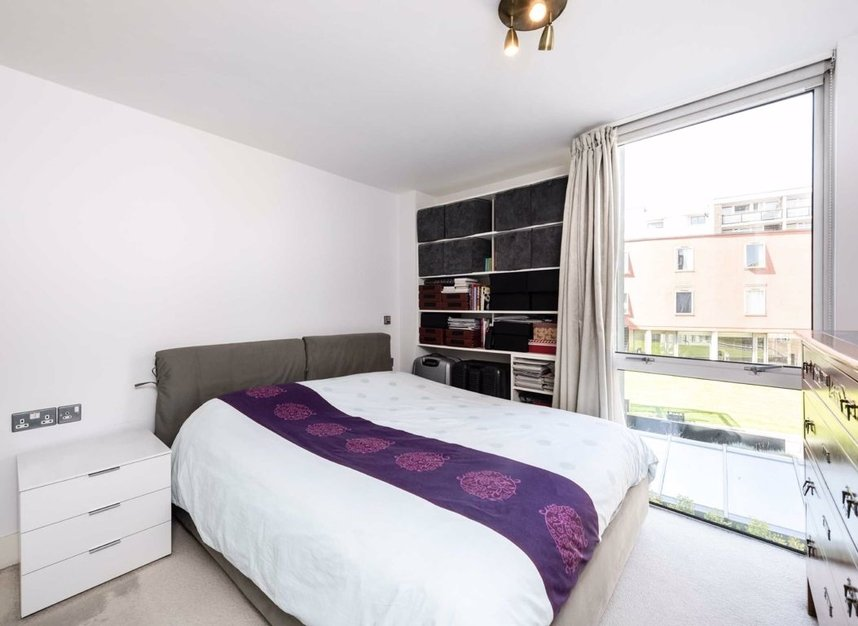 Properties let in Graham Street - N1 8GH view5