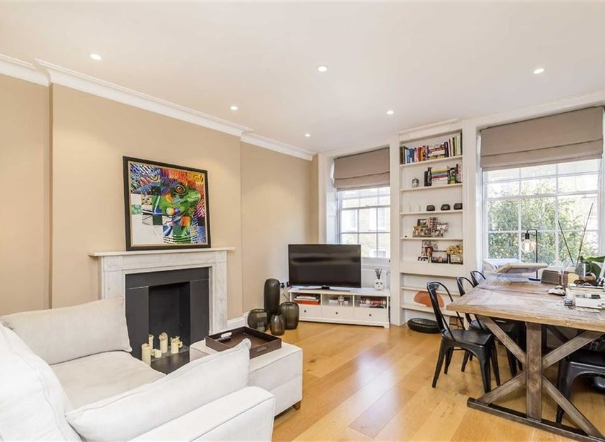 Properties to let in Great Cumberland Place - W1H 7LJ view2