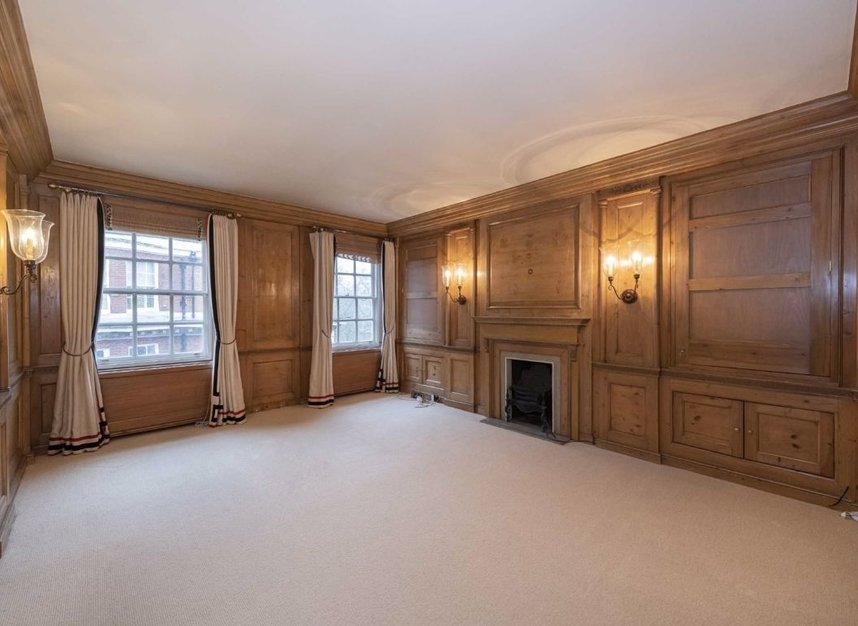 Properties to let in Grosvenor Square - W1K 3EP view4