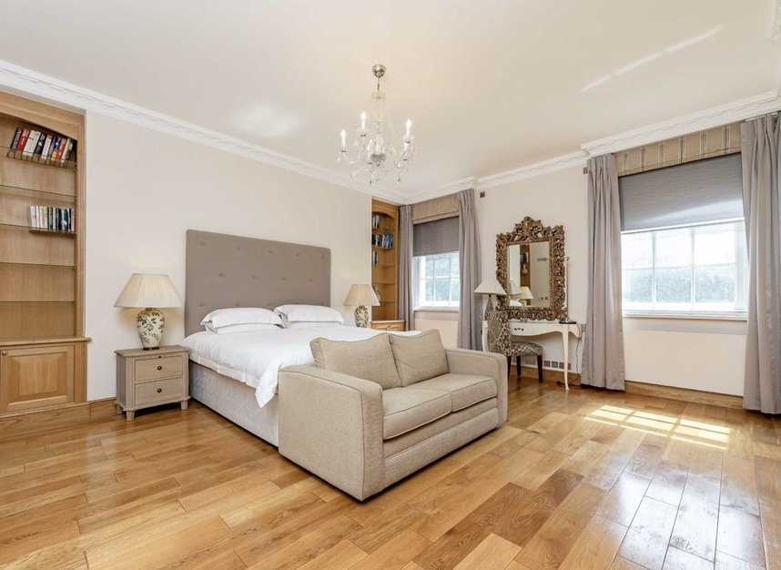 Properties let in Grosvenor Square - W1K 6LB view6