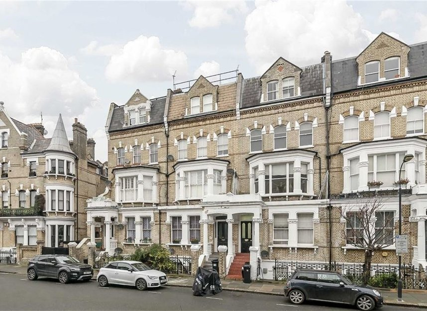 Properties to let in Gwendwr Road - W14 9BG view1