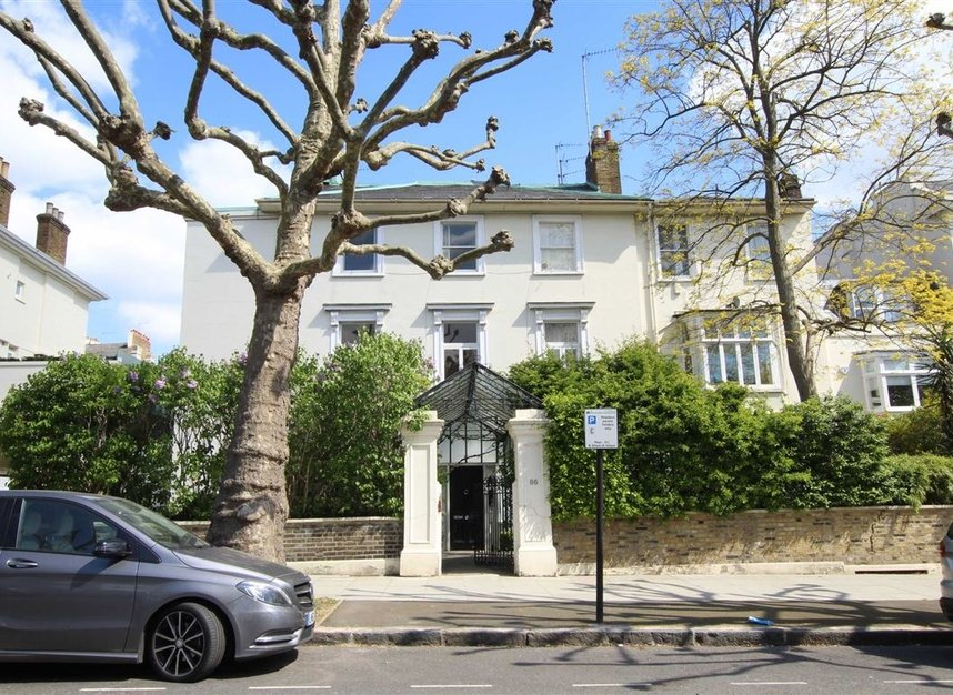 Flat to rent in hamilton terrace london nw8 dexters for 21 hamilton terrace