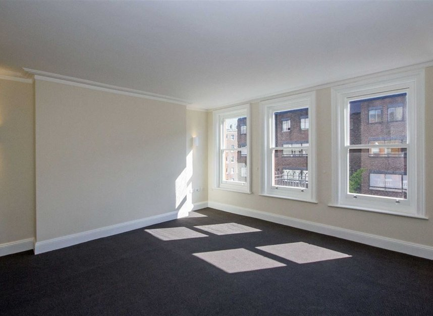 Properties to let in Harley Street - W1G 9QS view3