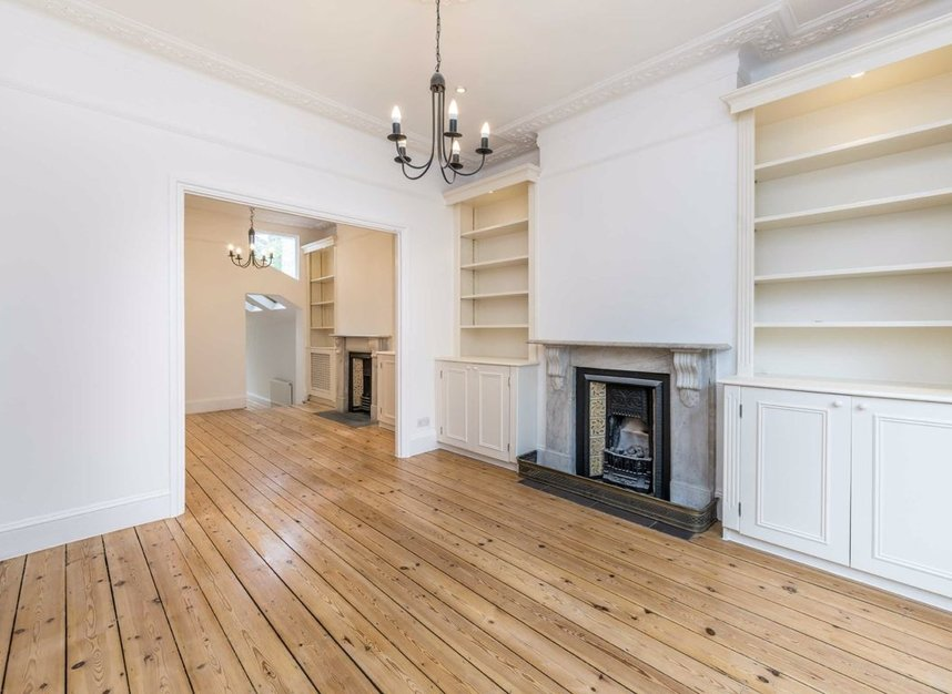 Properties to let in Hartismere Road - SW6 7UB view4