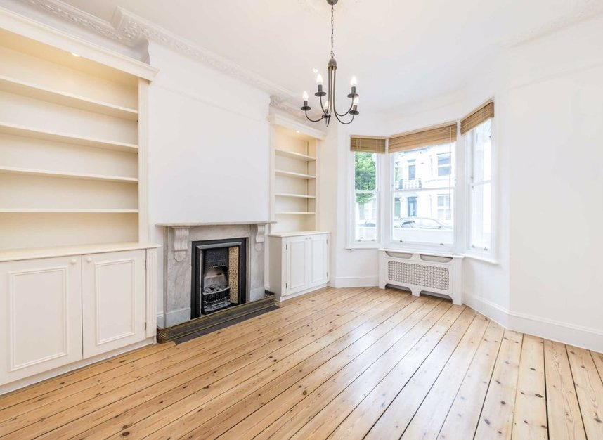 Properties to let in Hartismere Road - SW6 7UB view2