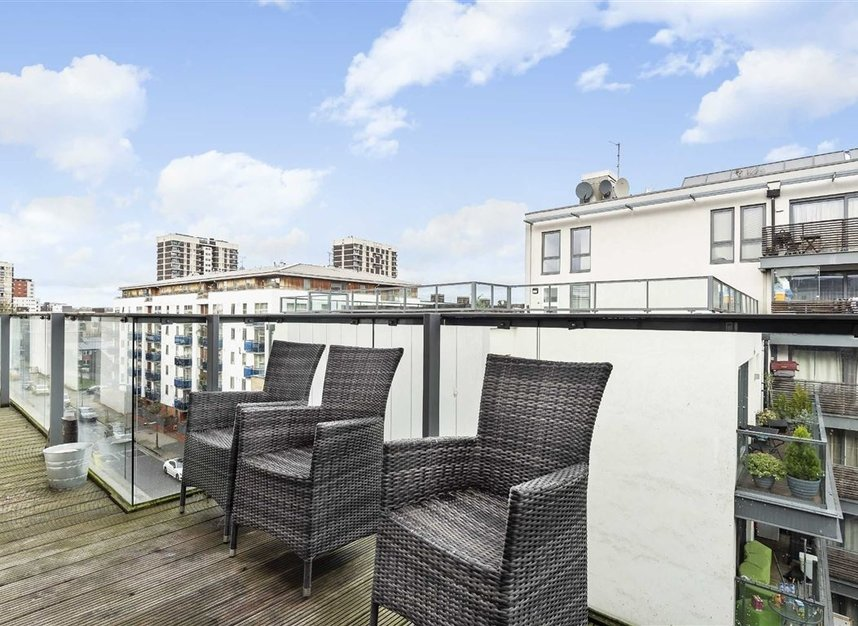 Properties to let in Hertford Road - N1 5ET view8