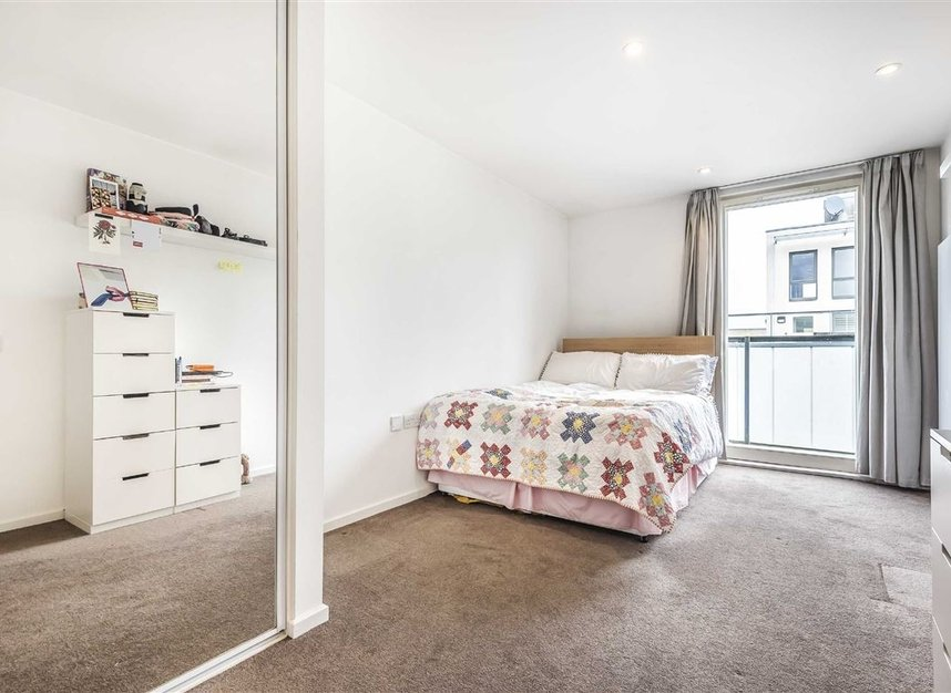 Properties to let in Hertford Road - N1 5ET view5