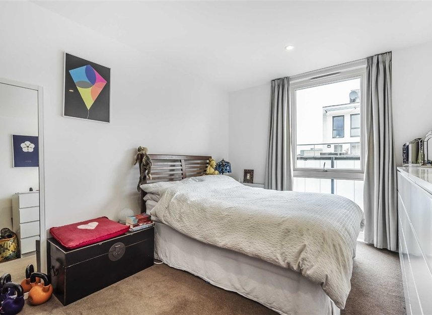 Properties to let in Hertford Road - N1 5ET view6