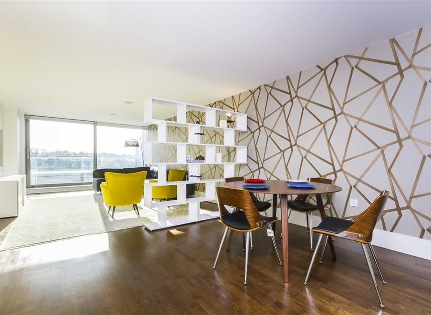 Properties to let in Highbury Stadium Square - N5 1FJ view2