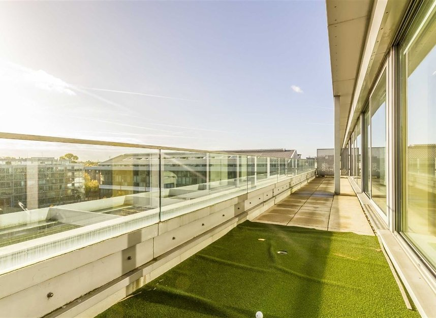 Properties to let in Highbury Stadium Square - N5 1FJ view9