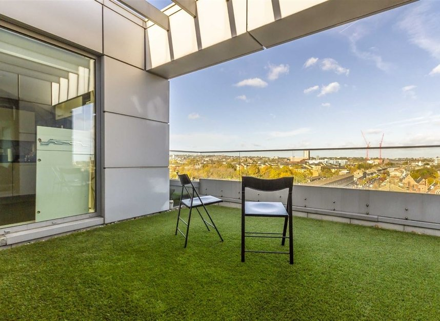 Properties to let in Highbury Stadium Square - N5 1FJ view8