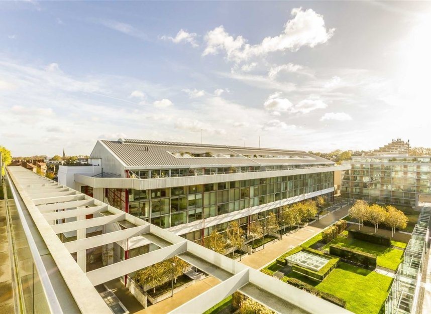 Properties to let in Highbury Stadium Square - N5 1FJ view10