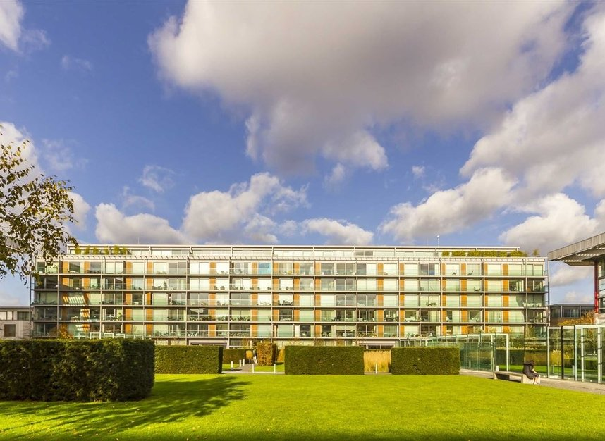 Properties to let in Highbury Stadium Square - N5 1FJ view1