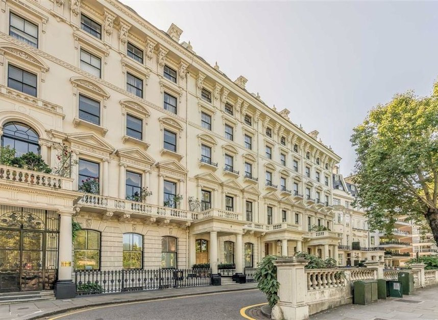 Properties to let in Hyde Park Gate - SW7 5EW view9