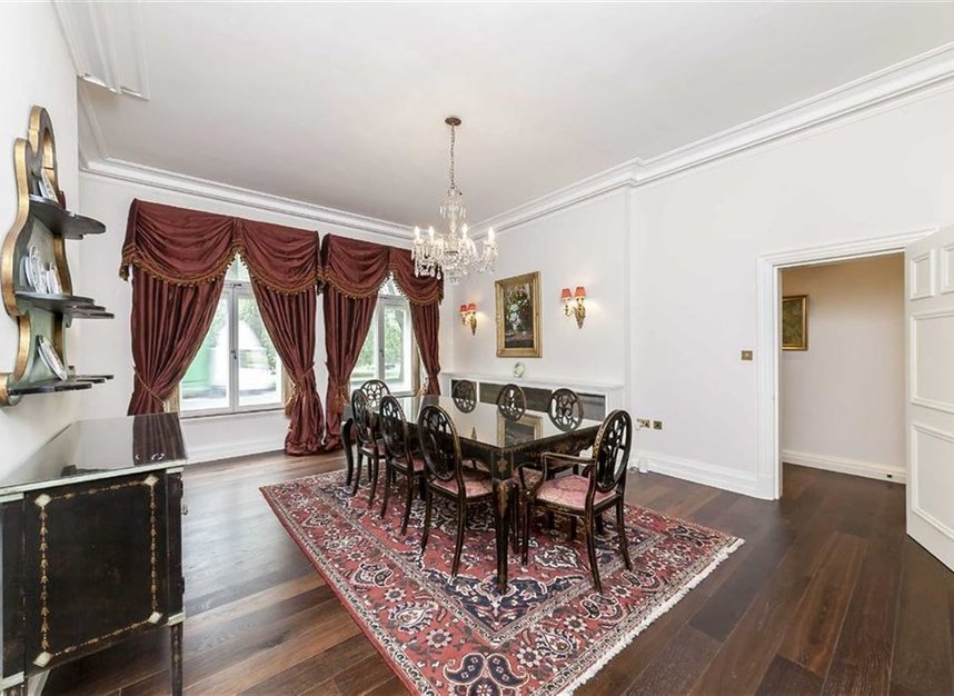 Properties let in Hyde Park Place - W2 2LH view4