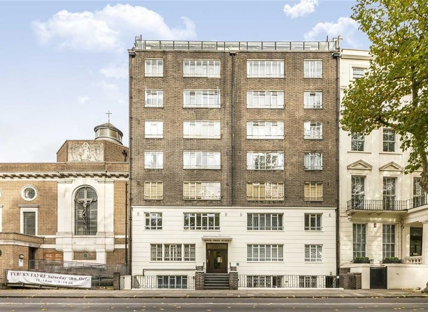 Flat To Rent In Hyde Park Place London W2 Dexters