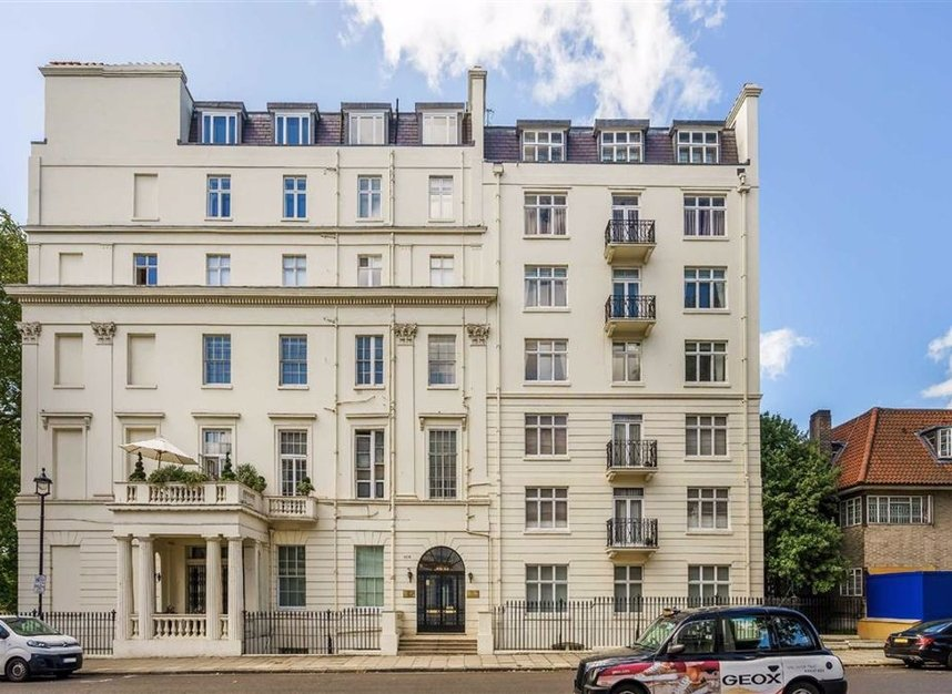 Properties to let in Hyde Park Street - W2 2JW view1