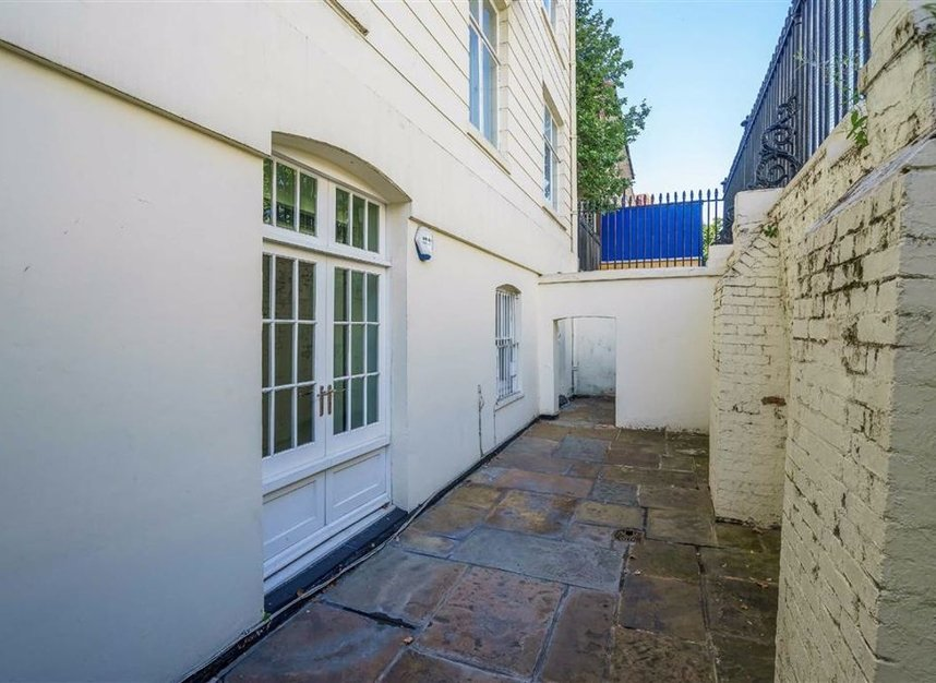Properties to let in Hyde Park Street - W2 2JW view5