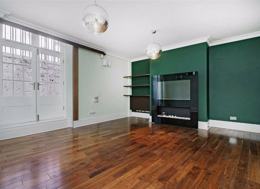 Properties to let in Hyde Park Street - W2 2JW view3