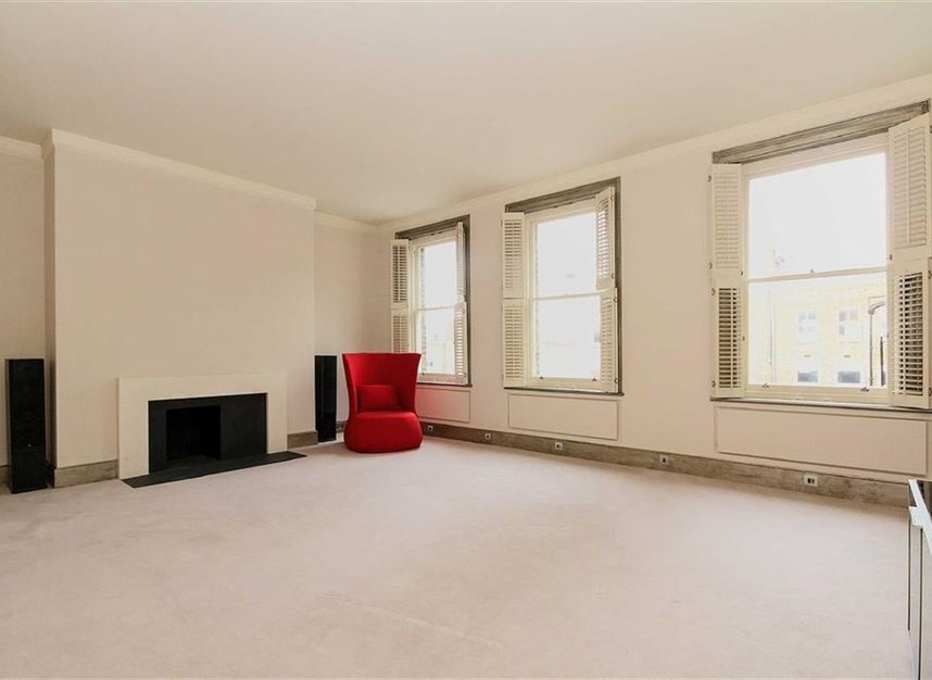 Properties let in King Street - WC2E 8JS view3