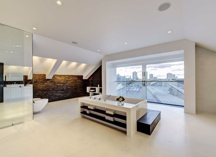 Properties to let in King's Quay - SW10 0UX view6