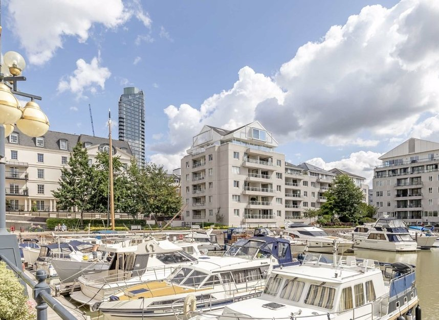 Properties let in King's Quay - SW10 0UX view1