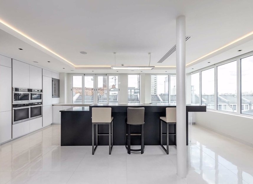 Properties to let in King's Quay - SW10 0UX view4