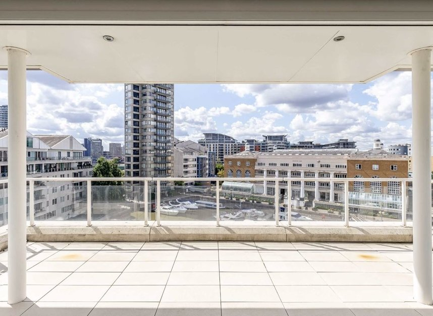 Properties to let in King's Quay - SW10 0UX view10
