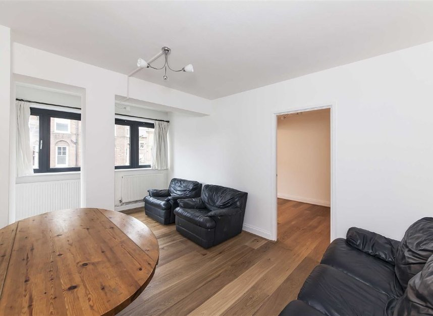 Properties let in Lanfrey Place - W14 9PP view2