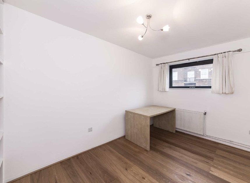Properties let in Lanfrey Place - W14 9PP view5
