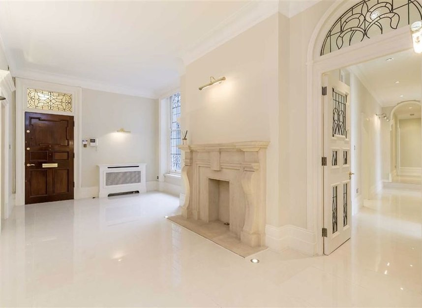 Properties to let in Marylebone Road - NW1 5HE view3