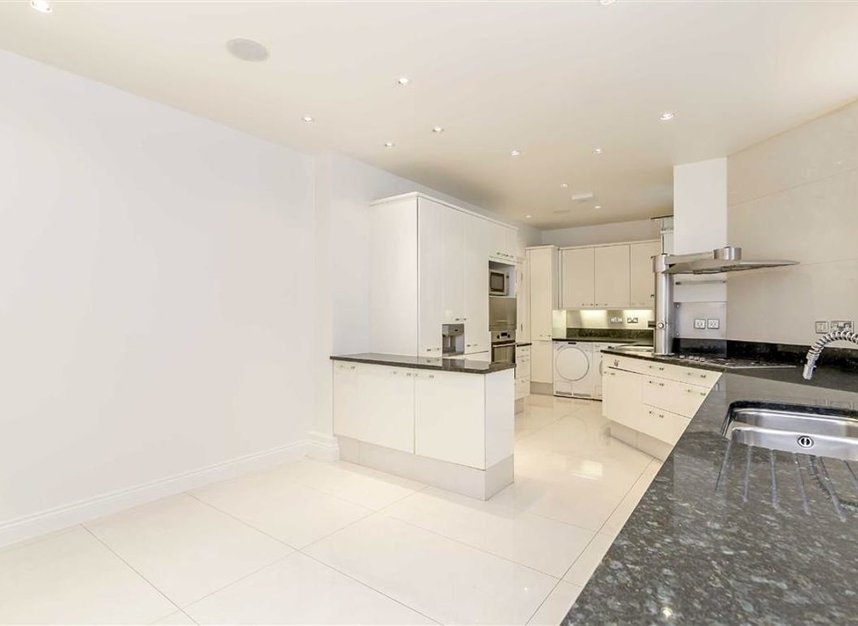 Properties to let in Marylebone Road - NW1 5HE view4