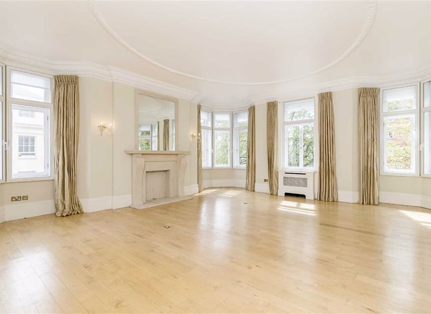 Properties to let in Marylebone Road - NW1 5HE view2
