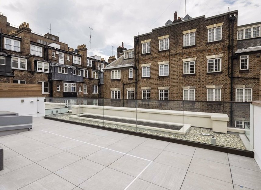 Properties to let in Mayfair Row - W1J 7EA view4