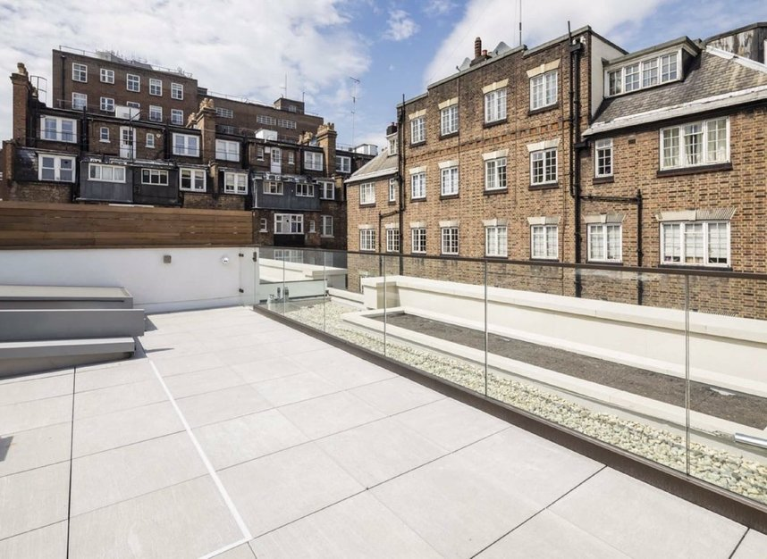 Properties to let in Mayfair Row - W1J 7EA view6
