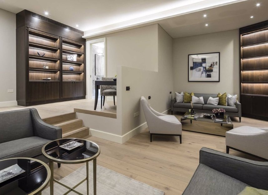 Properties to let in Mayfair Row - W1J 7EA view15