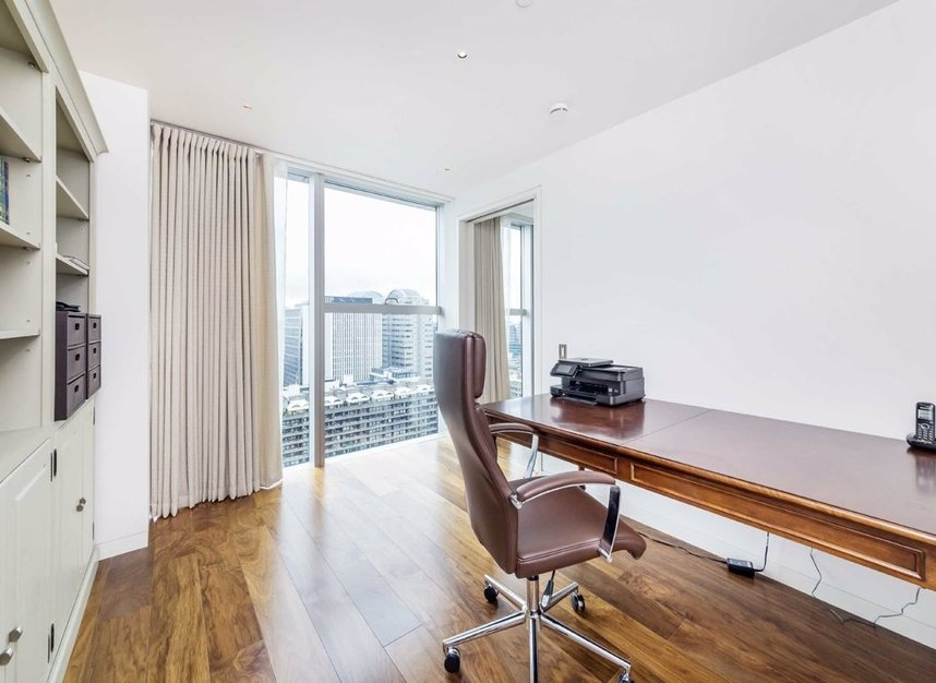 Properties let in Moor Lane - EC2Y 9AP view5