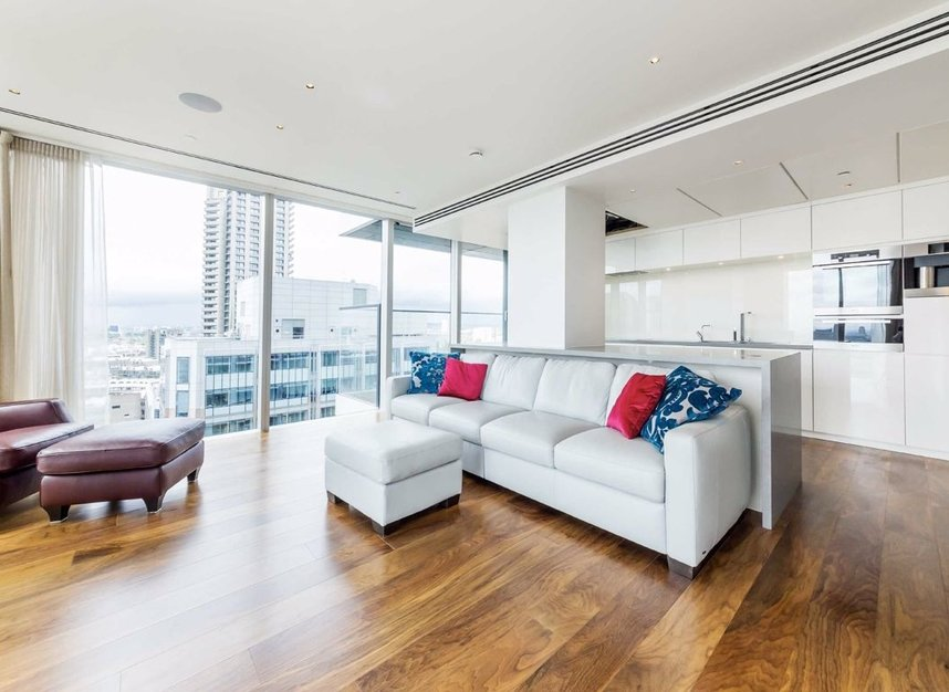 Properties let in Moor Lane - EC2Y 9AP view3