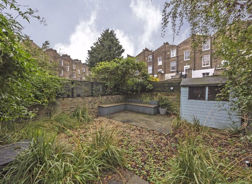Properties to let in Morton Road - N1 3BE view10