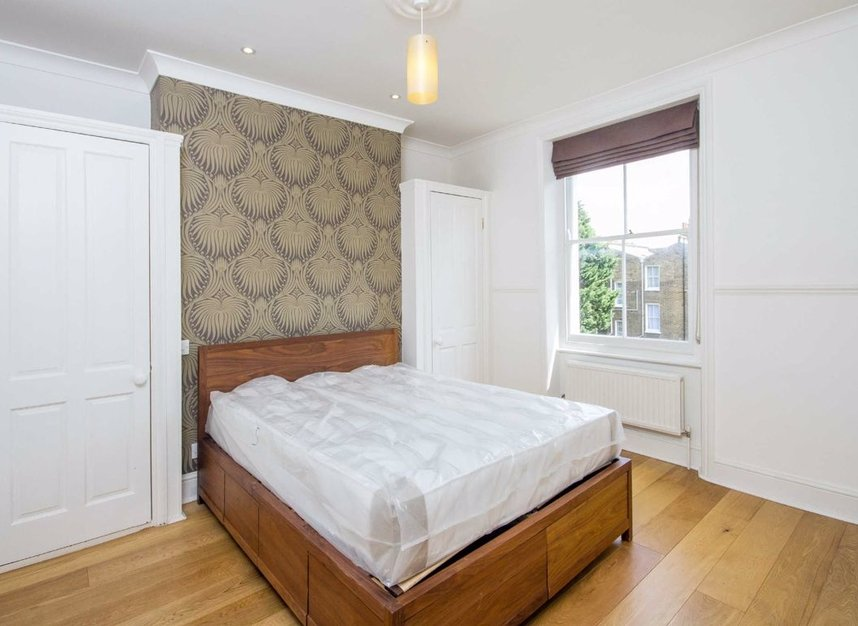 Properties to let in Morton Road - N1 3BE view5