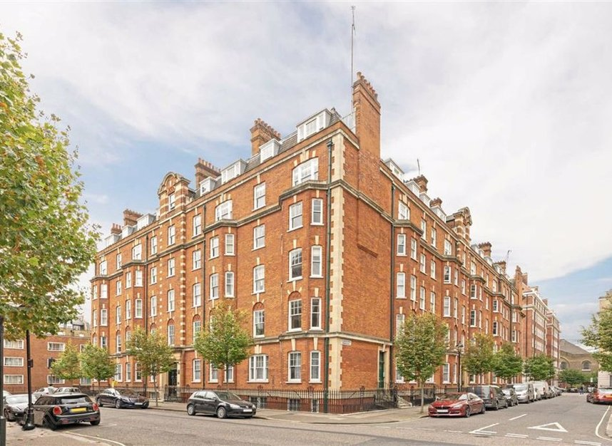 Properties to let in Nutford Place - W1H 5ZB view1